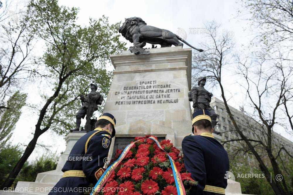 31 mai - Ziua Geniştilor Militari