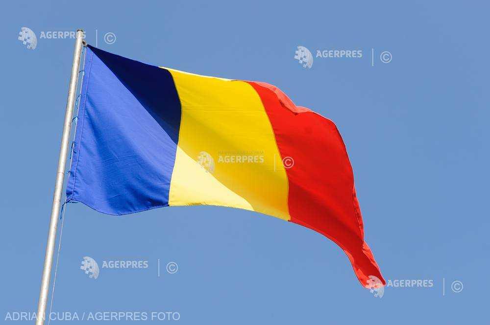 26 iunie - Ziua Drapelului Naţional