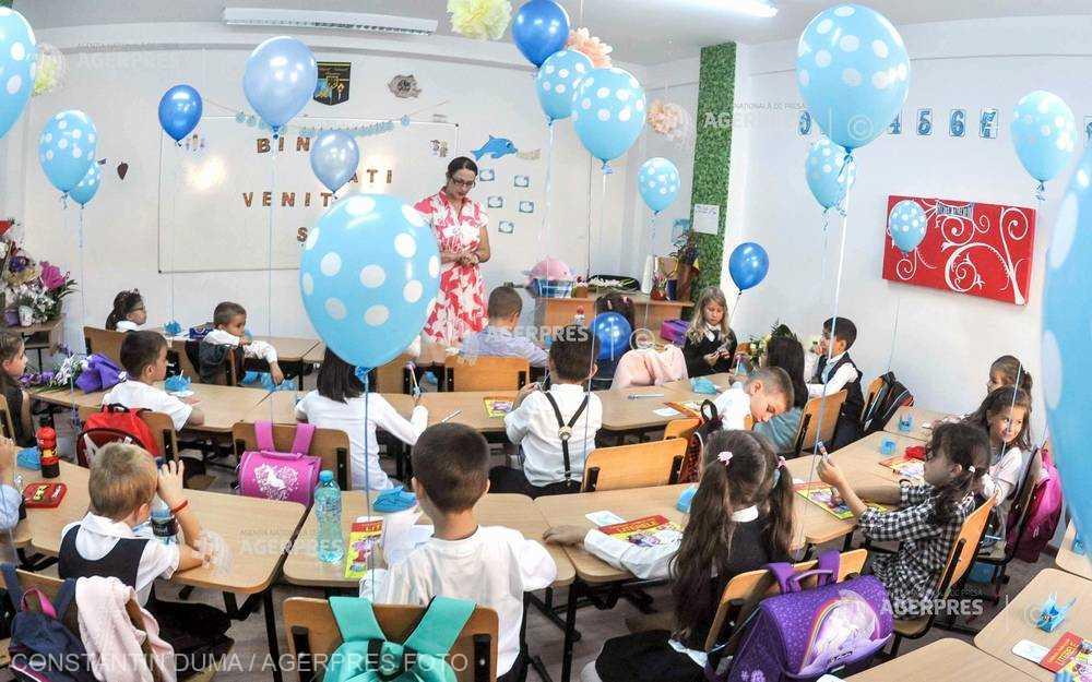 5 iunie - Ziua Învăţătorului