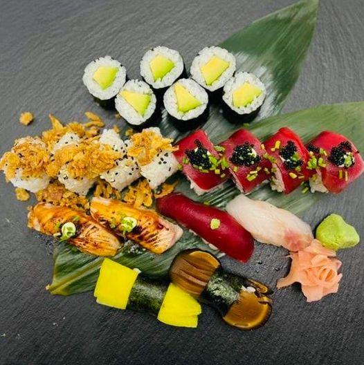 """Japanese Journey""-eveniment culinar inedit, la Restaurantul Shanghai Chinese Food Sf.Gheorghe"
