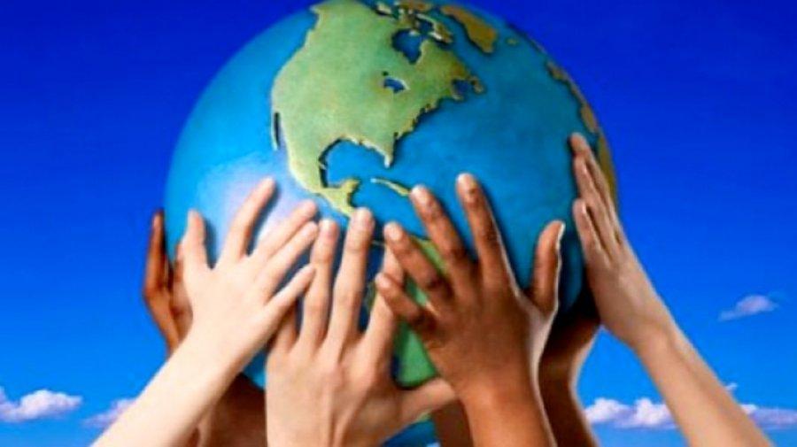 30 iulie - Ziua internaţională a prieteniei (ONU)