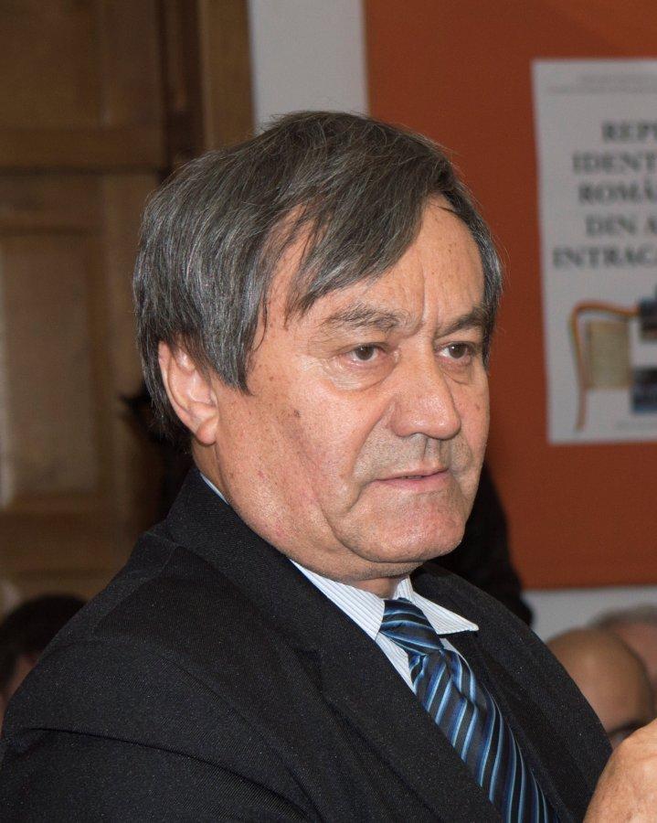 Însemne de cinstire a memoriei istoricului, publicistului și scriitorului clujean Vasile Lechințan