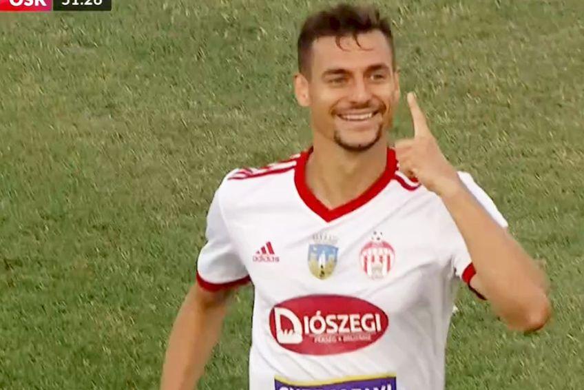 Chindia Târgoviște - Sepsi Sf. Gheorghe 1-1. Echipa lui Emil Săndoi obține primul punct al sezonului!