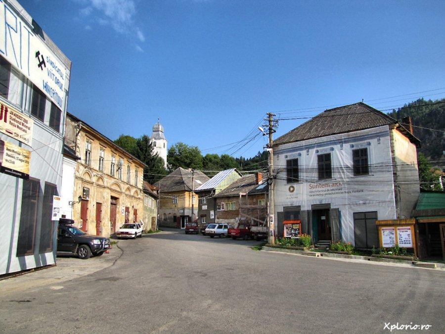 Roşia Montană în Patrimoniul UNESCO/ Ambasadorul Simona Miculescu: Vom încerca să înregistrăm noi şi noi victorii