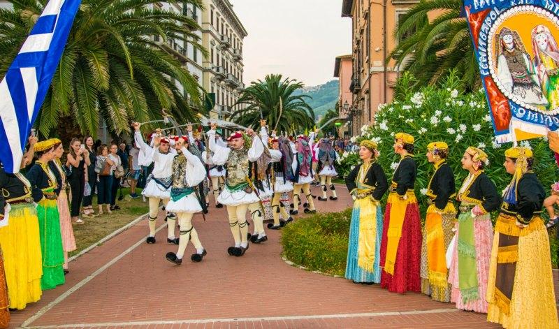 """Corul """"Plai Întorsurean"""", la festival în Italia"""