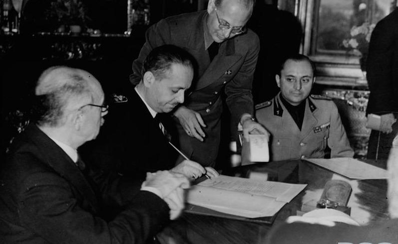 FRAGMENT DE ISTORIE: 30 august 1940, semnarea Dictatului de la Viena (81 de ani)