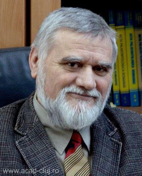 O PERSONALITATE PE ZI: Geologul Ioan I. Bucur