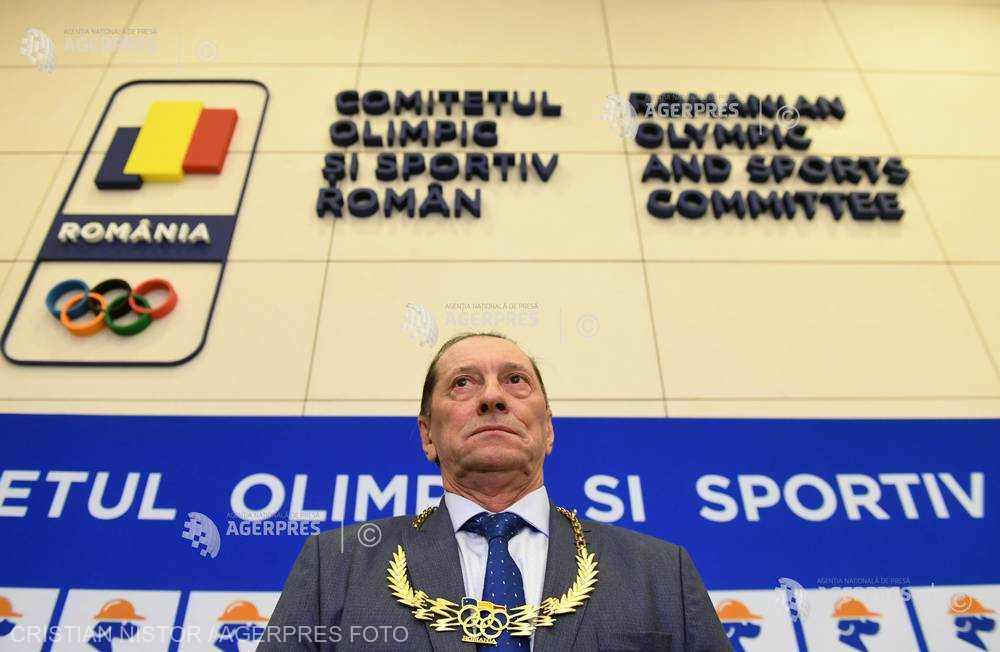 A murit multiplul campion olimpic la canoe Ivan Patzaichin (fişă biografică)