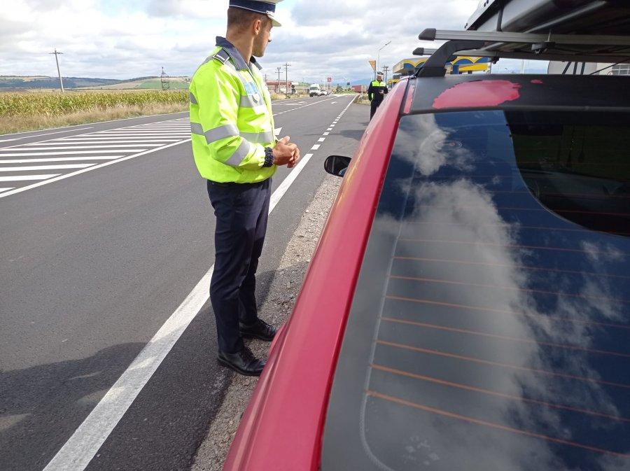 Acțiuni pentru creșterea gradului de siguranță rutieră