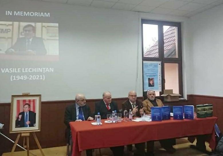 """Sesiunea Naţională de Comunicări Ştiinţifice """"Românii din sud-estul Transilvaniei. Istorie. Cultură. Civilizaţie"""" - o prestigioasă manifestare cultural-științifică"""