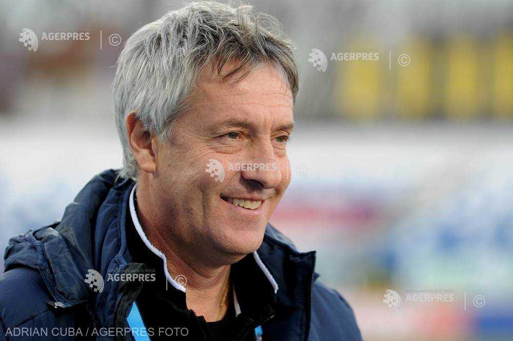 Italianul Cristiano Bergodi, noul antrenor al echipei Sepsi Sf. Gheorghe