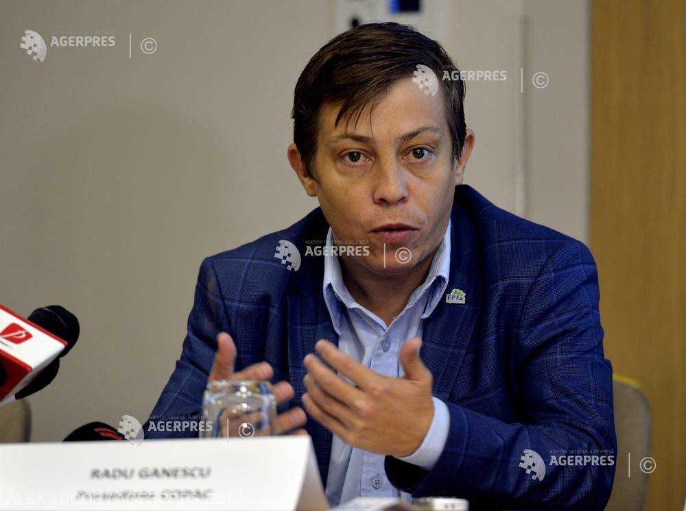 Radu Gănescu, preşedintele COPAC: România nu se confruntă doar cu problema COVID
