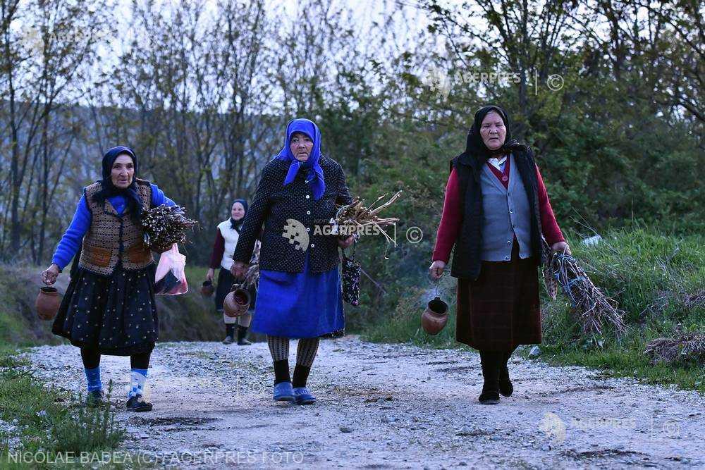 15 octombrie - Ziua internaţională a femeilor din mediul rural (ONU)